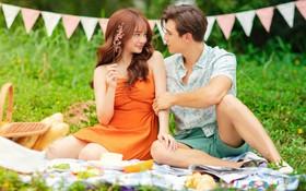"""Kaity Nguyễn lấn sân sang lĩnh vực ca hát, tung teaser MV mới cực tình tứ với """"bạn trai tin đồn"""" là một anh chàng người nước ngoài"""