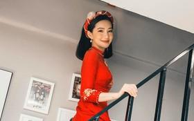 Lưu Đê Ly lần đầu lên tiếng sau đám hỏi xôn xao phố Hàng Buồm, úp mở địa điểm tổ chức lễ cưới nhưng bà hàng xóm đã biết tỏng rồi!