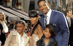 Siêu giàu và nổi tiếng, cách dạy con của vợ chồng Will Smith khiến cả thế giới bất ngờ