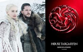 Tin được không, Game of Thrones sắp làm tiền truyện kìa!