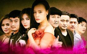 """""""Quỳnh Búp Bê"""" bất ngờ tranh giải ở LHP Busan """"mở rộng"""" nhưng lạ hơn là tựa tiếng Anh của bộ phim"""