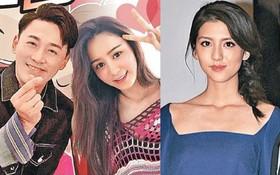 """Chuyện """"mẹ chồng - nàng dâu"""": Mẹ Lâm Phong và cách cư xử """"một trời một vực"""" với 2 mỹ nhân con trai yêu say đắm"""