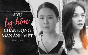 Thương vụ ly hôn trăm triệu của phim VTV: Nhìn Huệ của Về Nhà Đi Con vẫn chưa xót bằng Khuê (Hoa Hồng Trên Ngực Trái)!