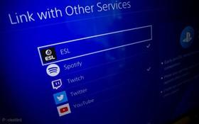 Chưa đạt thỏa thuận, Sony bỏ hỗ trợ chia sẻ lên Facebook trên máy chơi game Playstation 4