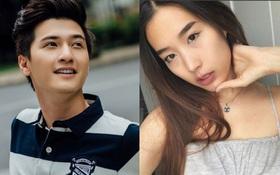 Rộ tin Huỳnh Anh đã chia tay với bạn gái Việt kiều xinh đẹp giữa lúc Hoàng Oanh thông báo lấy chồng