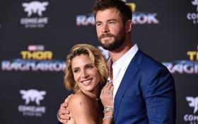 """Hết em trai giờ lại đến """"Thor"""" Chris Hemsworth ly dị vợ, chỉ còn sống chung vì con cái?"""