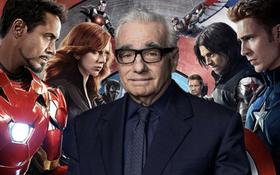 Cha đẻ The Irishman có nguy tạch Oscar vì vạ miệng chê phim Marvel: Đừng đùa với sở thích của đám đông!