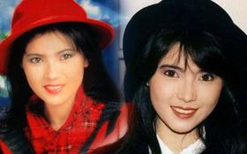 Nhan sắc kinh diễm thuở đôi mươi ngọc nữ bạc mệnh Lam Khiết Anh: Mỹ nhân đẹp nhất 5 đài truyền hình Hong Kong là đây