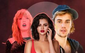 Justin Bieber và Selena Gomez phản ứng cực căng trước lùm xùm Taylor Swift và Scooter: Gây chú ý hơn người trong cuộc!