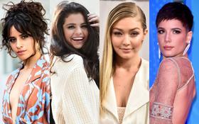 Ngoài Selena Gomez, Gigi Hadid, Halsey, Camila Cabello và hội bạn thân đều lên tiếng ủng hộ Taylor Swift trong cuộc chiến bản quyền với Scooter Braun