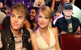 """Đạo diễn loạt MV """"tỉ view"""" của Taylor Swift thẳng thừng gọi Justin Bieber là """"đồ rác rưởi"""", chỉ trích thậm tệ vì bênh vực Scooter Braun"""