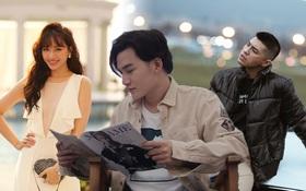 """Ali Hoàng Dương comeback sao giống MV Noo Phước Thịnh lẫn """"Người Lạ Ơi"""" thế này, còn nhạc có hay đến mức khiến Hari Won khen nức nở?"""