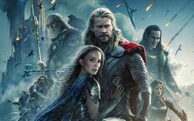 """Hóa ra Marvel đã định cho Thor hội ngộ """"tình cũ"""" Jane Foster trong Avengers: Endgame"""