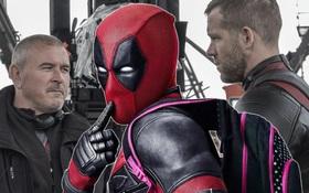 """Đạo diễn Deadpool phần 1 bất ngờ tiết lộ phải rút khỏi dự án vì bị Ryan Reynolds """"cướp quyền chỉ đạo"""""""