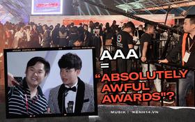 Dành 6 tiếng thanh xuân đón xem AAA tại Việt Nam, nhận lại là sự hỗn loạn, nghiệp dư và quá yếu kém trong khâu tổ chức!