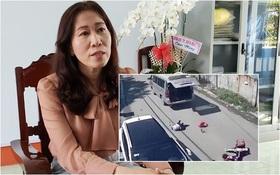 Vụ ô tô đưa đón làm rơi 3 em học sinh ở Đồng Nai: Cô giáo tự thuê xe đưa học sinh về dạy thêm, cửa bung là do các em đùa nghịch?
