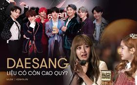 """Chẳng riêng AAA 2019 mà hàng loạt lễ trao giải Kpop cũng """"đại trà hóa"""" Daesang, """"đại giải thưởng"""" cao quý đang dần mất giá?"""
