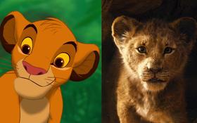 """Rốt cuộc Vua Sư Tử 2019 là phim hoạt hình hay live-action tới chính """"mẹ đẻ"""" Disney còn không biết nữa là!"""
