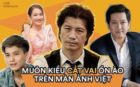 """5 sao Việt dính """"phốt"""" ồn ào không kém vụ Dustin tố CGV """"máu lạnh"""": Trường Giang - Nhã Phương đều bị cắt vai không rõ lí do?"""
