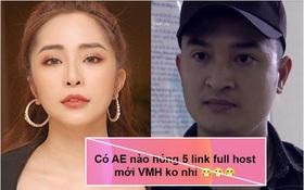 Quỳnh Nga thẳng thừng lên án một nam diễn viên đăng status xin link clip Văn Mai Hương giữa lúc dư luận đang căm phẫn