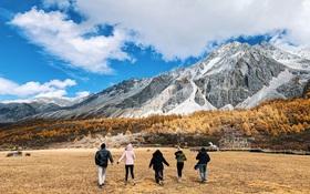 """Hiếm nơi nào lại có nhiều cảnh đẹp được ví như """"tiên cảnh"""" bằng Tứ Xuyên, không hổ danh là thiên đường chốn hạ giới"""