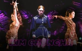 """Chỉ hơn 2 năm debut solo đã """"bỏ túi"""" loạt thành tích đáng tự hào, danh hiệu """"nữ hoàng Kpop thế hệ mới"""" không ai xứng đáng hơn Chungha!"""