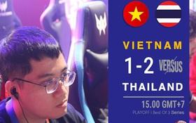 Dừng chân tại bán kết, 496 Dota2 đem về chiếc huy chương đồng SEA Games thứ 2 cho đoàn eSports Việt Nam
