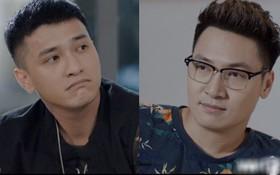 """Nhân lúc Lưu Đê Ly phân vân chọn lựa, cùng xem giữa Mạnh Trường và Huỳnh Anh ai """"đáng yêu"""" hơn?"""