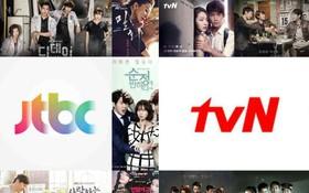 Gần một thập kỉ cạnh tranh giữa tvN và JTBC: Thế độc tôn cuối cùng cũng bị phá vỡ