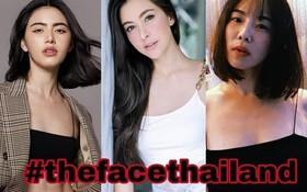 """Sát giờ phát sóng,""""The Face Thailand"""" mùa 5 vẫn bảo mật tối đa, phiên bản Việt Nam học hỏi nhé!"""