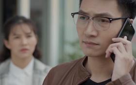 Mạnh Trường bị phát hiện vẫn yêu người cũ trong Chạy Trốn Thanh Xuân