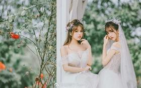 Dân tình chia phe tranh luận: Đi đám cưới nên mặc đồ thanh lịch vừa phải hay cần lộng lẫy xinh đẹp hết mức?