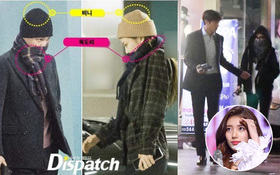 10 dấu hiệu để nhận biết idol Kpop đang hẹn hò: 5 trong số đó từng bị netizen phát hiện, điều số 8 gây bất ngờ