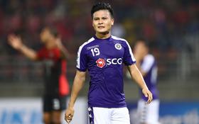 AFC đưa Quang Hải vào top 8 cầu thủ hứa hẹn thắp sáng Champions League châu Á