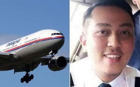 """Cơ phó MH370 lái máy bay """"ma"""" trước khi đâm xuống biển?"""