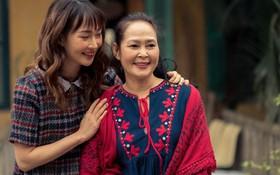 Cuối năm gặp mẹ con xì teen nhà Sun HT: Nếu được như mẹ hồi trẻ, có lẽ mình đã nổi tiếng hơn!