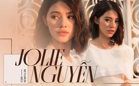 """Jolie Nguyễn: Muốn ngồi xuống nói chuyện với Kỳ Duyên, sẵn sàng nhường lại danh xưng """"Rich kid"""""""