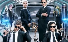 """Men in Black: International – """"Thần Sấm"""" và Valkyrie """"quẩy tưng"""" màn ảnh sau khi đổi sang nghề đặc vụ"""