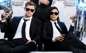 3 đặc điểm nhận dạng các đặc vụ áo đen Men In Black
