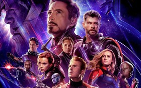 Avengers: Endgame – Đại tiệc siêu anh hùng gây bão toàn cầu đã có mặt trên FPT Play