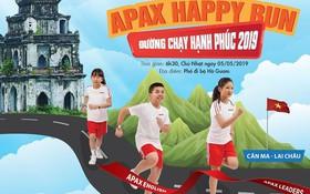 Trước sức nóng của Apax Happy Run 2019, cả gia đình Hồng Đăng và Mạnh Trường đều đồng loạt đăng ký tham dự