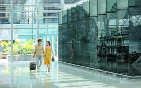 """Vì sao Cảng HKQT Vân Đồn là """"Sân bay mới hàng đầu châu Á""""?"""
