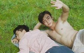 """Sau """"Song Lang"""", Việt Nam sắp có thêm một phim đam mỹ ra mắt năm nay?"""
