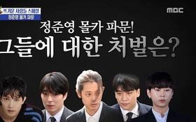 Luật sư ước tính mức phạt tù dành cho Jung Joon Young nếu bị kết án quay lén clip sex và mua dâm xuyên quốc gia