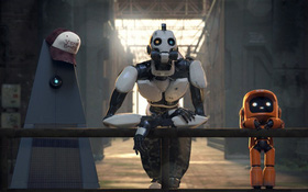 """""""Love, Death and Robots"""" tập 2: Tour du lịch kỳ quặc và ám ảnh của 3 chú robot"""