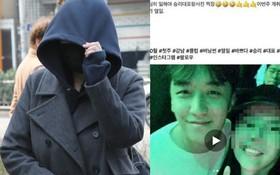 Nghi phạm buôn bán ma tuý tại club của Seungri chính thức lộ diện, dân tình lo ngay ngáy ngày Cbiz bị ảnh hưởng