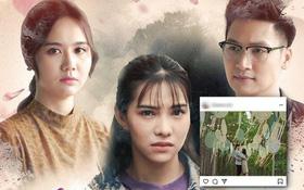 """Khán giả dự đoán cái kết """"Chạy Trốn Thanh Xuân"""": Huỳnh Anh hi sinh tính mạng, để Mạnh Trường - Lưu Đê Ly đến với nhau?"""