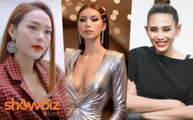 Từ scandal Seungri và nhiều nghệ sĩ Kbiz đến câu chuyện kẻ sàm sỡ chỉ bị phạt 200 nghìn: Dàn mỹ nhân Việt nói gì?
