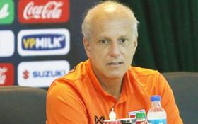 HLV trưởng U23 Thái Lan: Tôi tin chắc rằng ông Park Hang-seo cũng sẽ bất ngờ về tỷ số trận đấu
