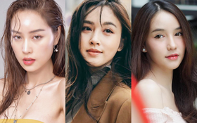 Soi mặt mộc của dàn mỹ nhân chuyển giới hot nhất Thái Lan: Nong Poy quá đỉnh, Yoshi đẹp tựa thiên thần đời thực